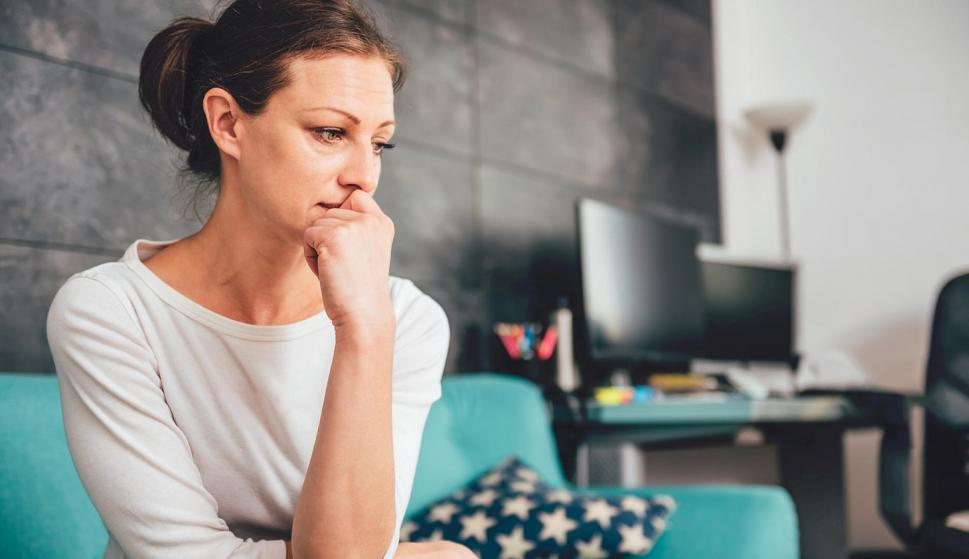 Caracteristicas principales de las personas con baja autoestima