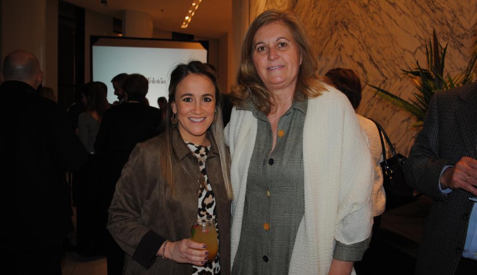 Daniela Mera, Alexandra Morgan.