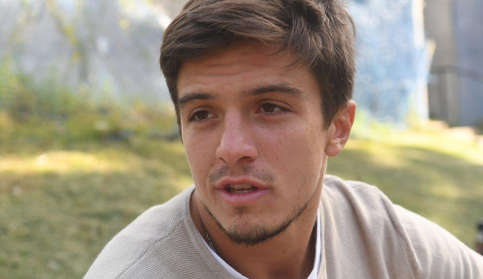 Joaquín Zeballos