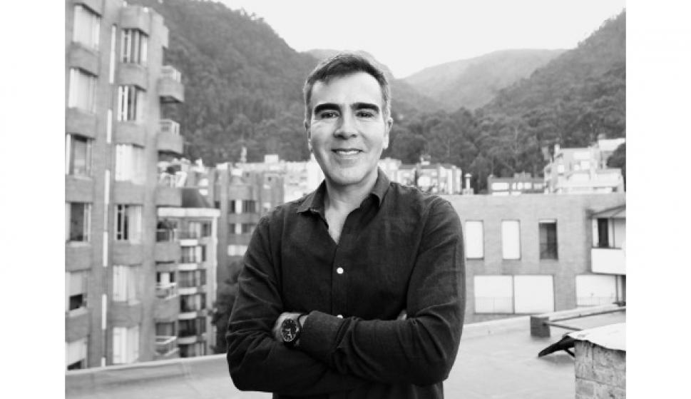 Jorge Franco: narcos en clave canal Alfaguara