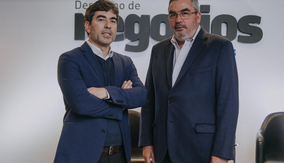 Martín Aguirre, Martín Secco.