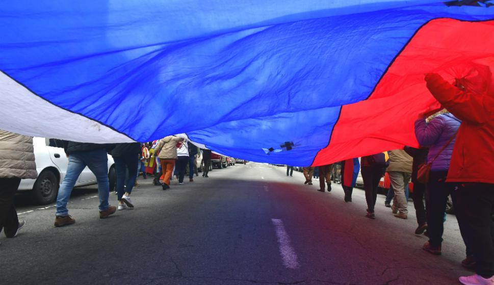 Mujeres del Frente Amplio advierten por falta de candidatas para la presidencia del partido - Información - 26/01/2021 - EL PAÍS Uruguay