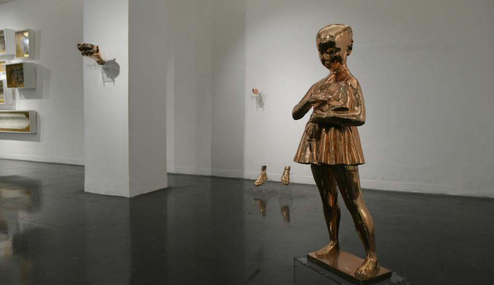 obra Museo Nacional Artes Visuales