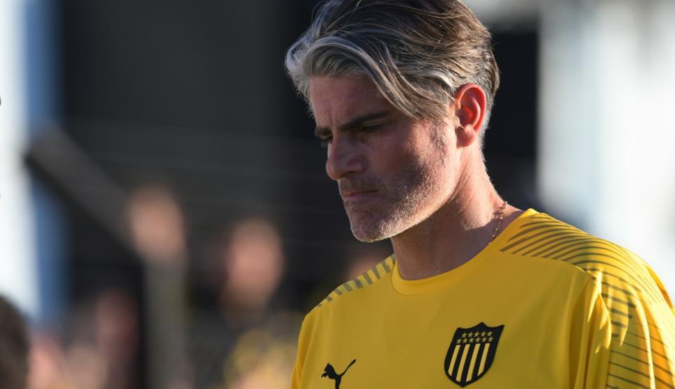 Diego López. Foto: Gerardo Pérez.