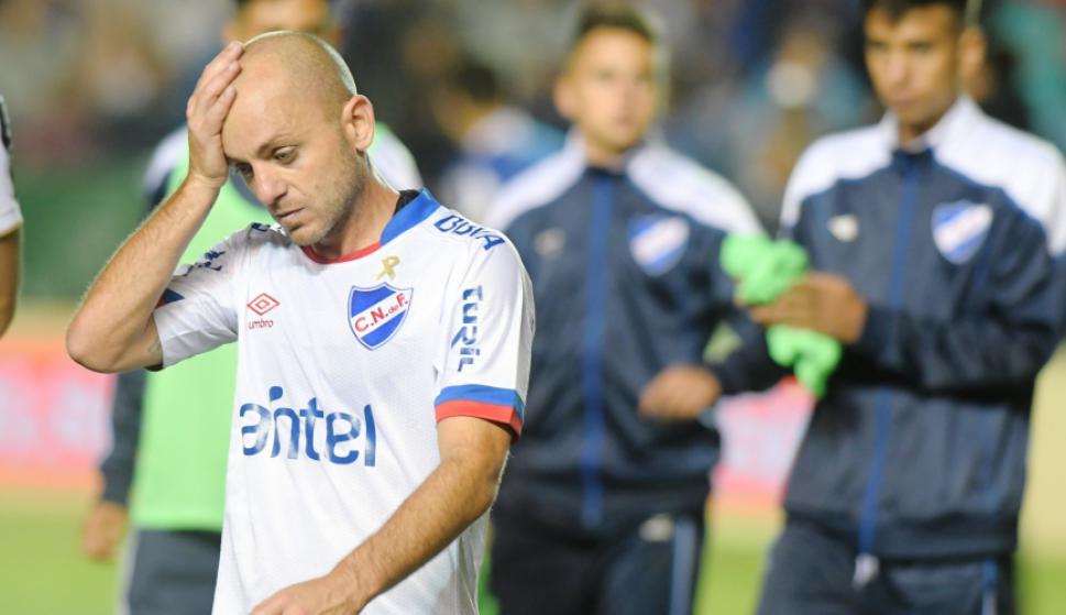 Gustavo Lorenzetti fue de menos a más en la temporada. FOTO: El País.
