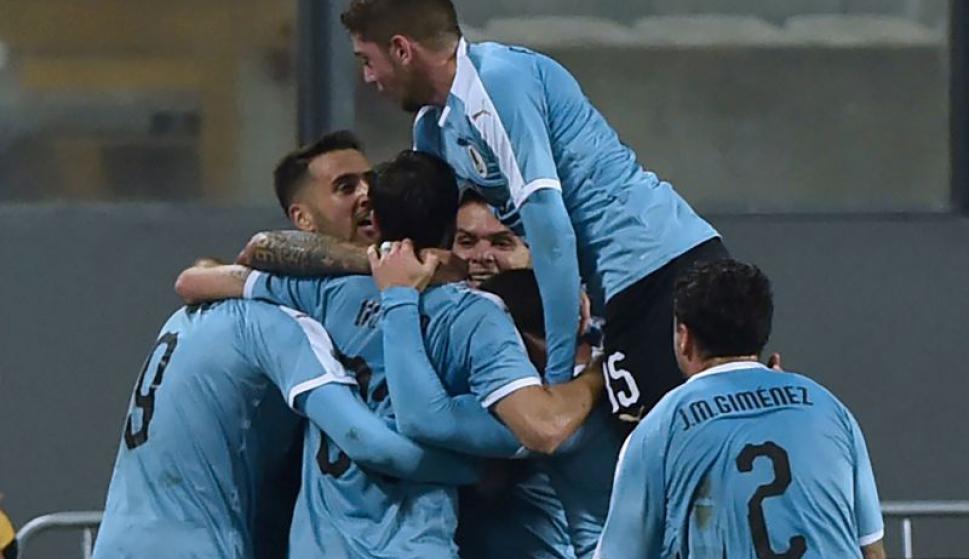 Uruguay ya conoce días y horarios en que jugará la doble fecha de  Eliminatorias - Ovación - 06/05/2021 - EL PAÍS Uruguay