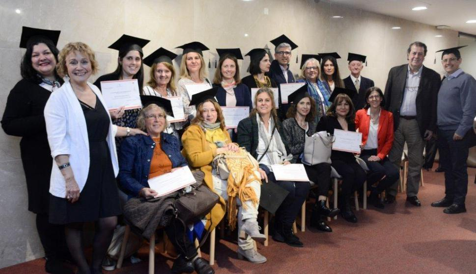 Grupos Educación en Salud Hospital Británico