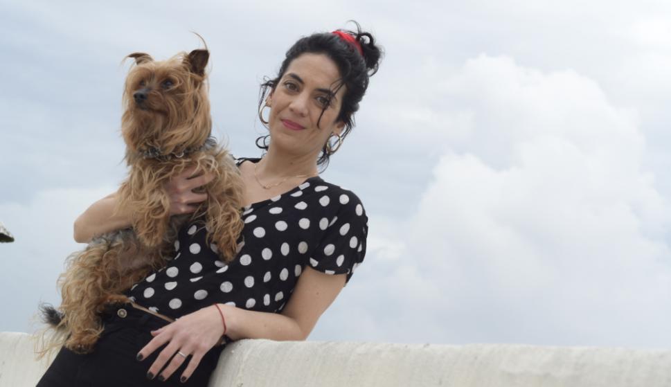 Cecilia Sánchez, actriz
