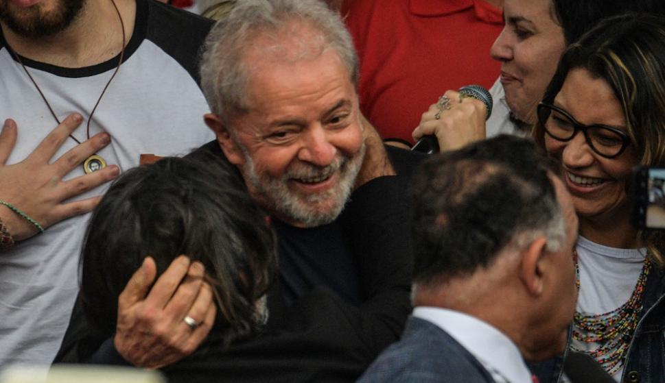Lula da Silva promete volver a la política tras la pandemia del COVID-19 – 21/09/2020