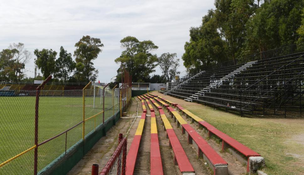 Parque Paladino