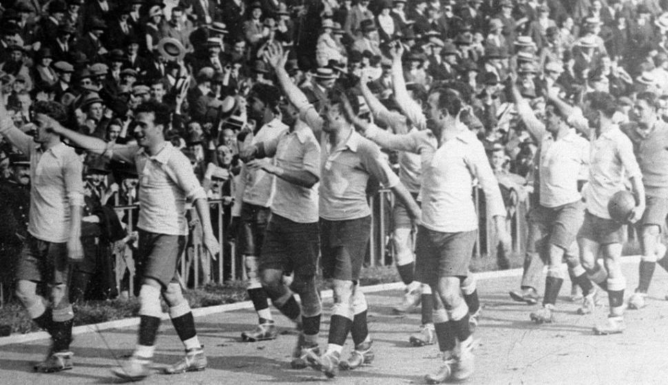 Image result for cisma futbol uruguayo