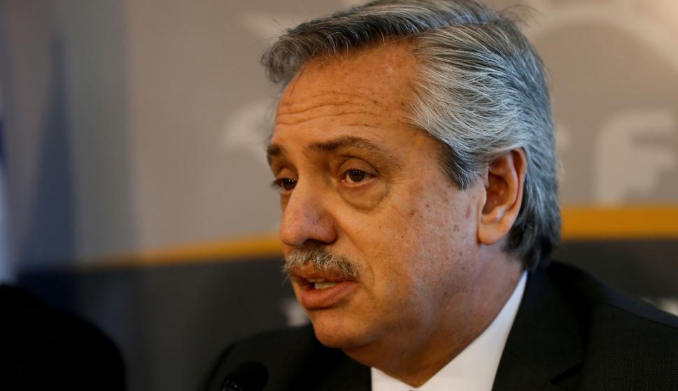 ¿Qué dijo Alberto Fernández del escándalo sexual que generó un diputado en Argentina? – 25/09/2020