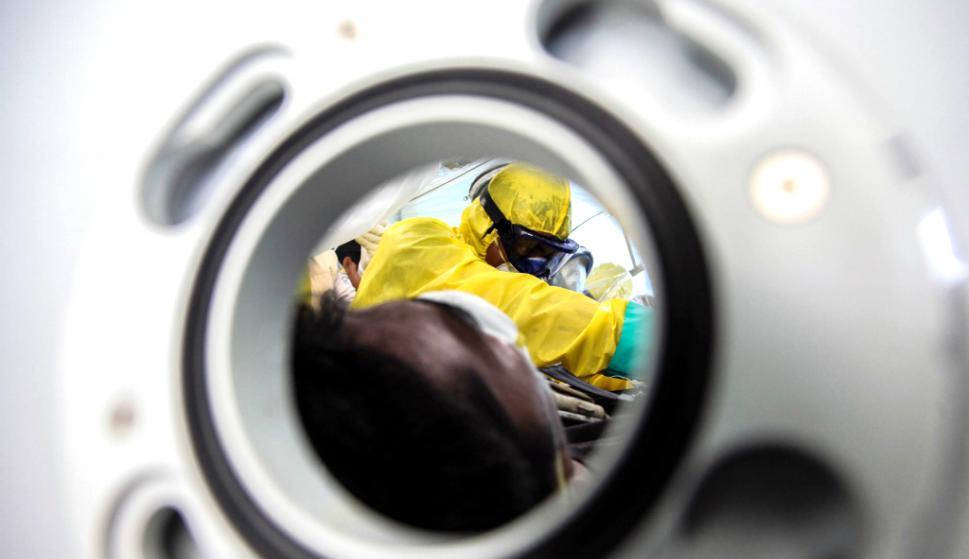 En Europa, varios países aprueban medidas más restrictivas frente al coronavirus – 19/09/2020