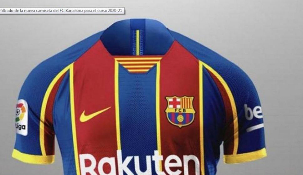 asi son las nuevas camisetas de barcelona juventus y borussia dortmund ovacion 21 02 2020 el pais uruguay barcelona juventus y borussia dortmund