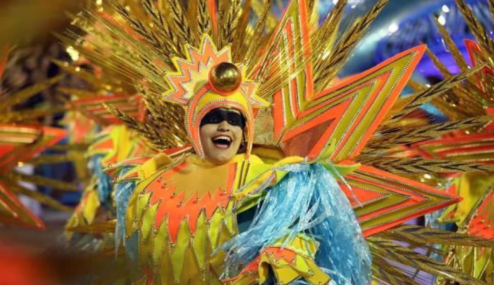 Río suspendió sus desfiles del Carnaval de 2021 debido a la pandemia – 25/09/2020