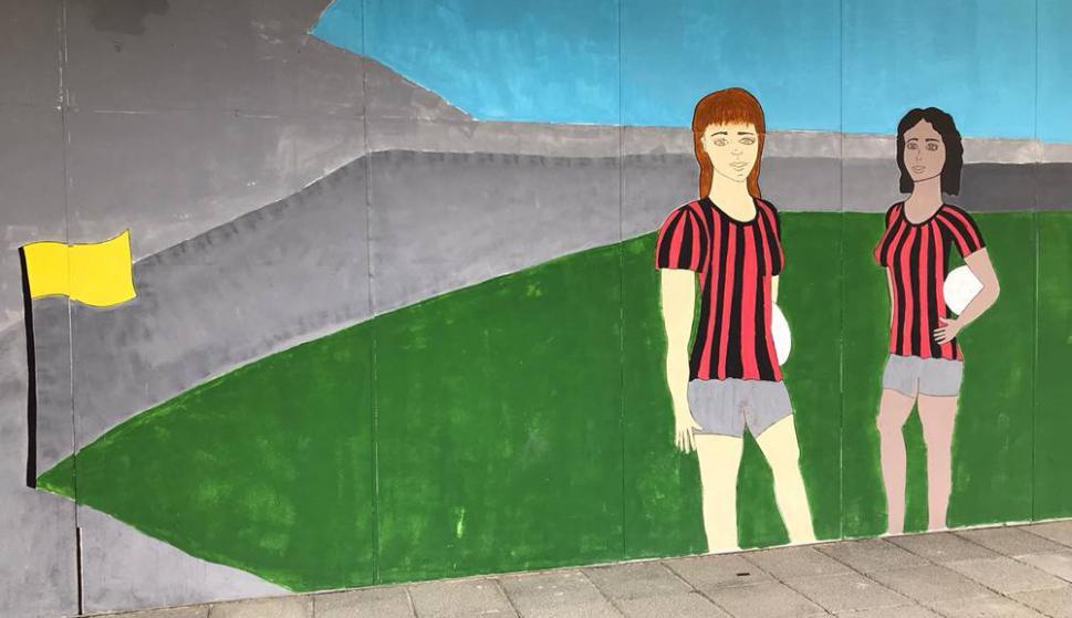 Así luce el Arena da Baixada de Athletico Paranaense. Fotos: Enrique Arrillaga.