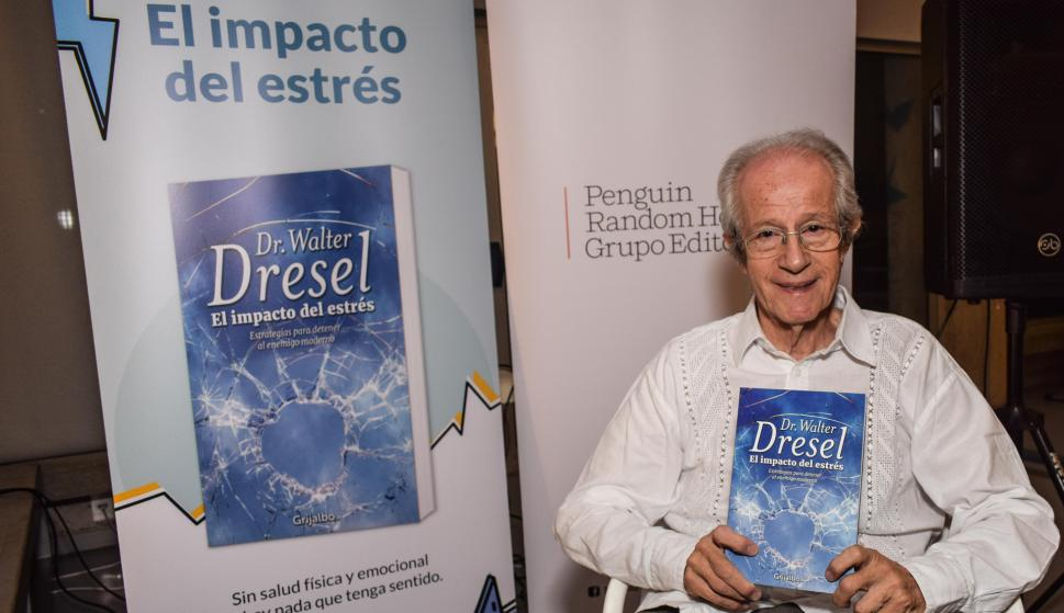 Walter Dresel.