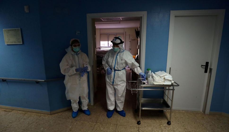 """OMS advierte que pandemia será """"más dura"""" en octubre y noviembre en Europa con más muertos – 14/09/2020"""