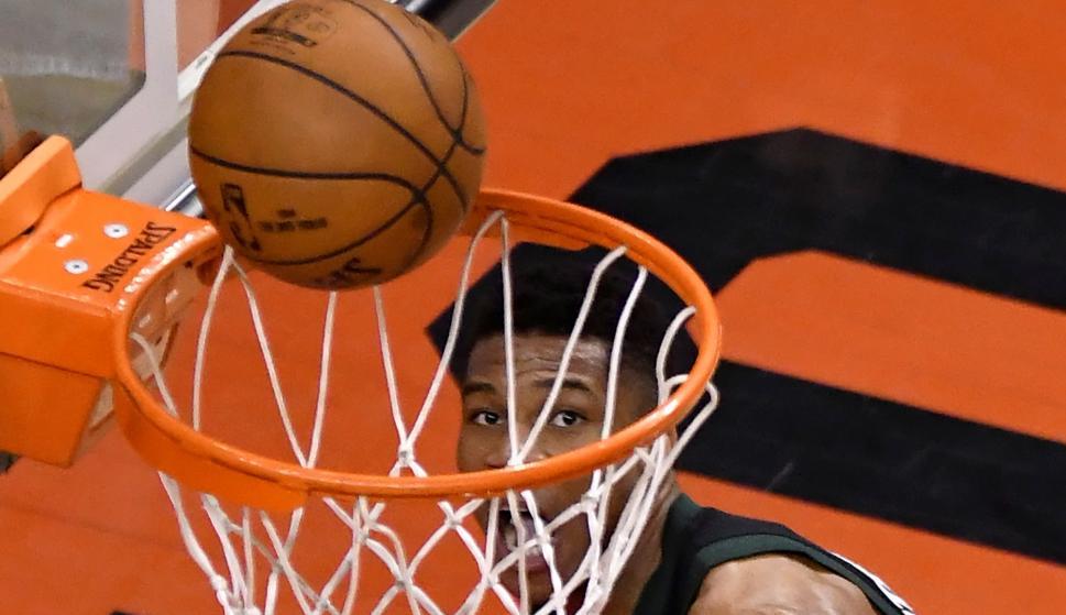 NBA. Foto: EFE.