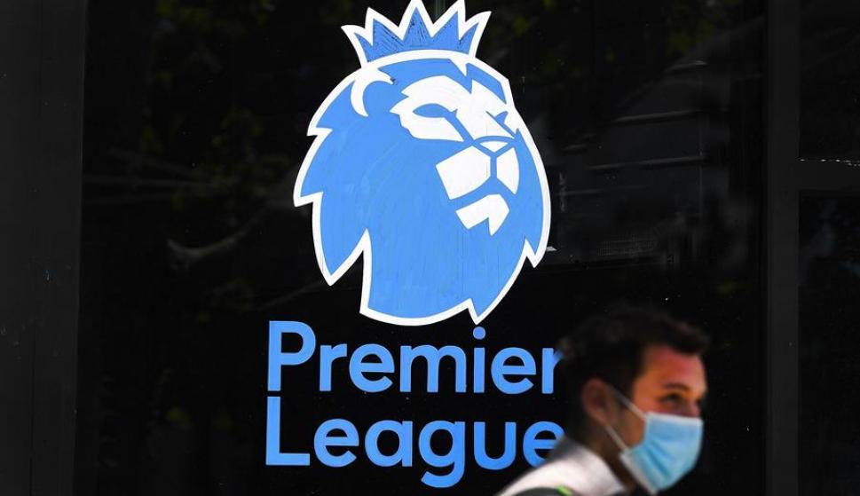 Los clubes de la Premier League tendrán pérdidas millonarias. Foto: EFE.