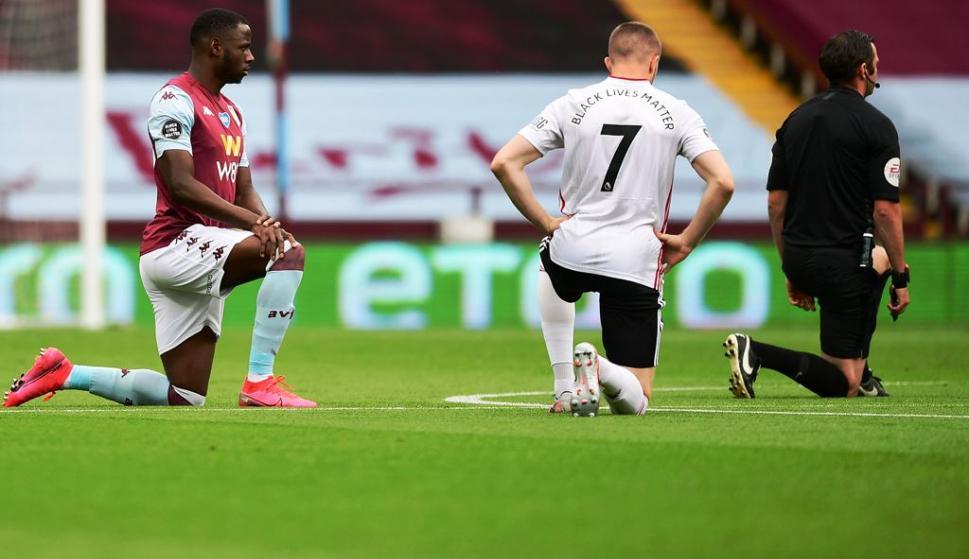 Aston Villa vs. Sheffield United
