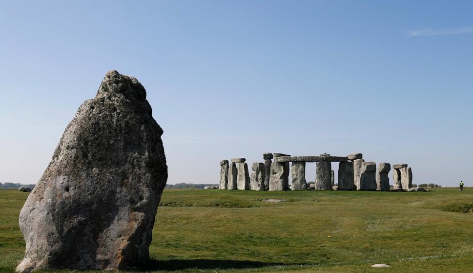 Los monolitos de Stonehedge de más de tres milenios de antigüedad siguen dando pistas.