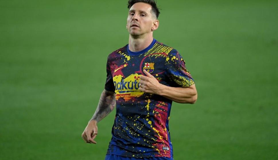 En Inglaterra vuelven a querer a Messi y en 2021 el sueño ...