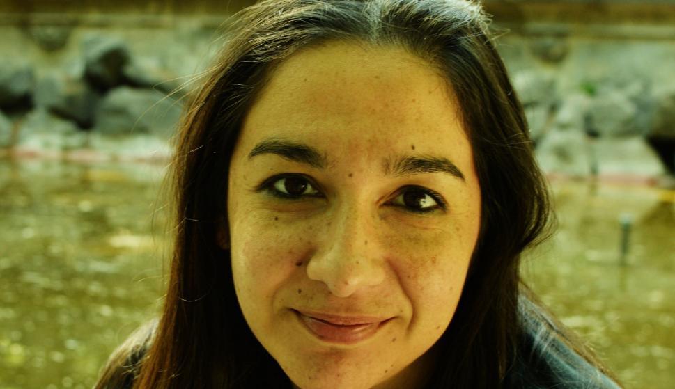 Fernanda Melchor Nunca Sera Lo Mismo Un Hecho Que Su Relato 26 07 2020 El Pais Uruguay
