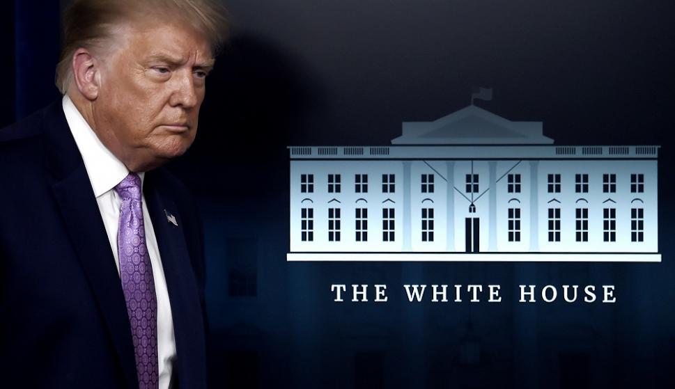 Paquete dirigido al presidente Trump tenía veneno letal – 21/09/2020