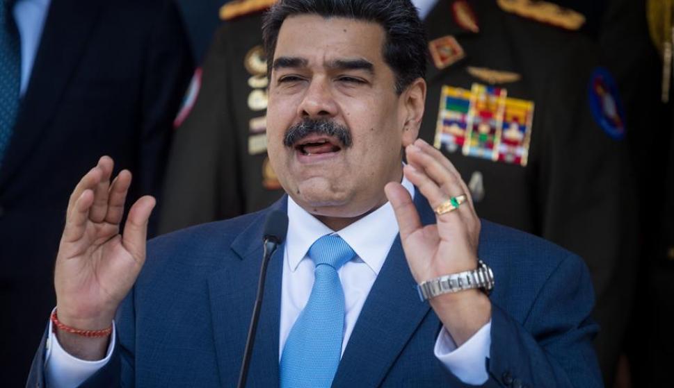 Venezuela entregará a la ONU informe alternativo sobre derechos humanos – 23/09/2020