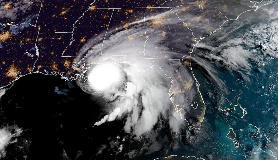¿Qué quiere decir cada categoría de la escala de huracanes de Saffir-Simpson? – 16/09/2020