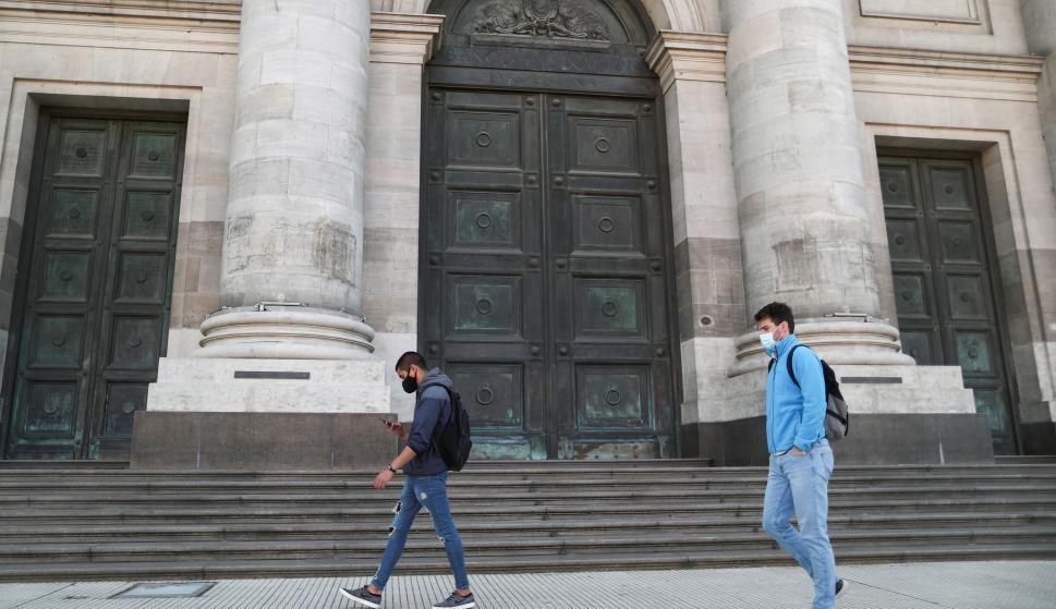 Argentina superó los 600.000 casos y las 12.400 muertes por coronavirus este jueves – 17/09/2020