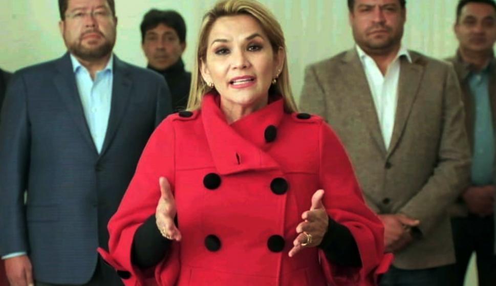 Bolivia: el nuevo escenario entre el partido de Evo Morales y el candidato Carlos Mesa – 19/09/2020