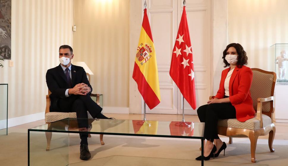 """España espera """"semanas muy duras"""" por el COVID-19 y aplicó semiconfinamiento – 21/09/2020"""
