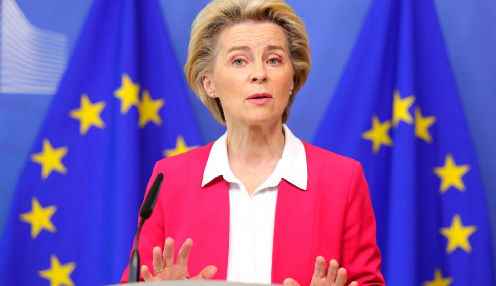 Plan migratorio en la UE: expulsar migrantes irregulares y blindar la frontera exterior – 24/09/2020