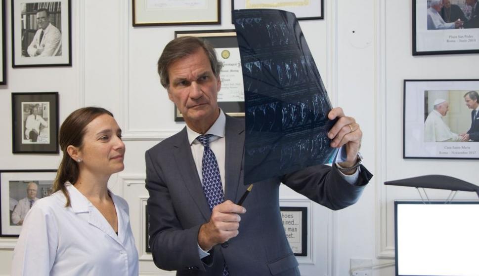 """""""¿Por qué no consultamos a Uruguay?"""", dijo reconocido neurólogo argentino por COVID-19 – 25/09/2020"""