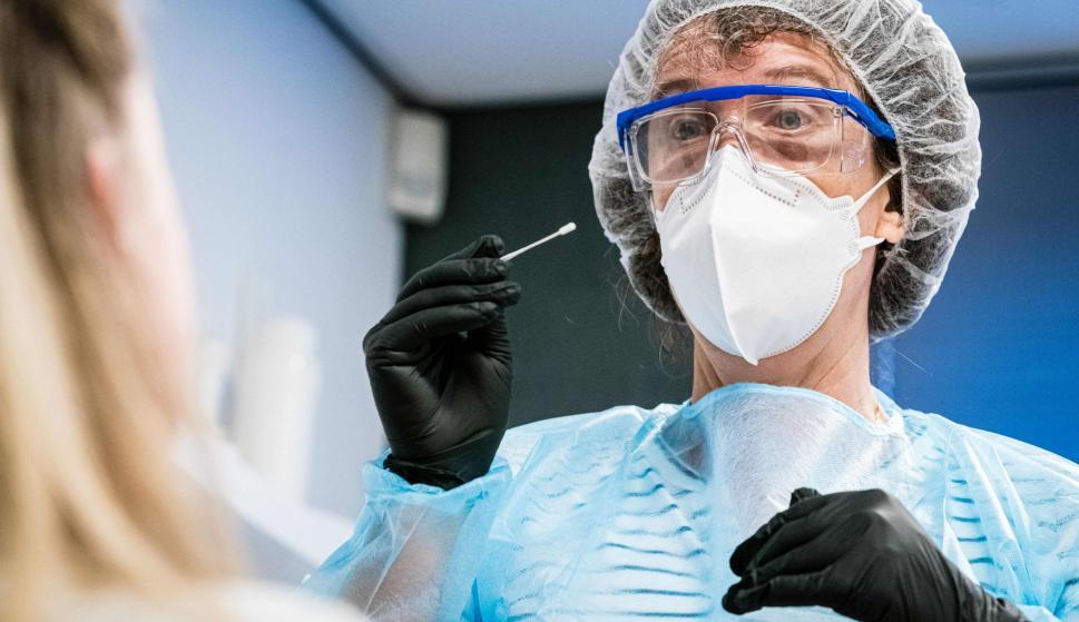 Coronavirus: OMS promete 120 millones de test rápidos para los países pobres – 29/09/2020