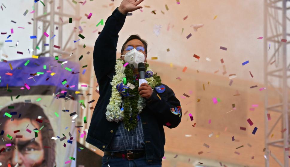 Quién es Luis Arce, el exministro de Morales que será el próximo presidente de Bolivia – 19/10/2020