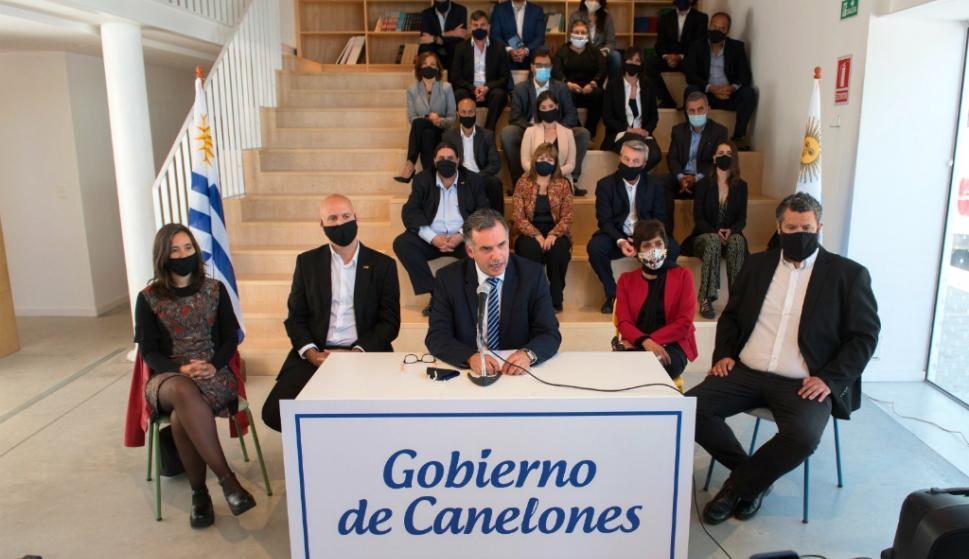 El gabinete de Yamandú Orsi, la contracara del equipo que eligió Cosse - Información - 31/10/2020 - EL PAÍS Uruguay