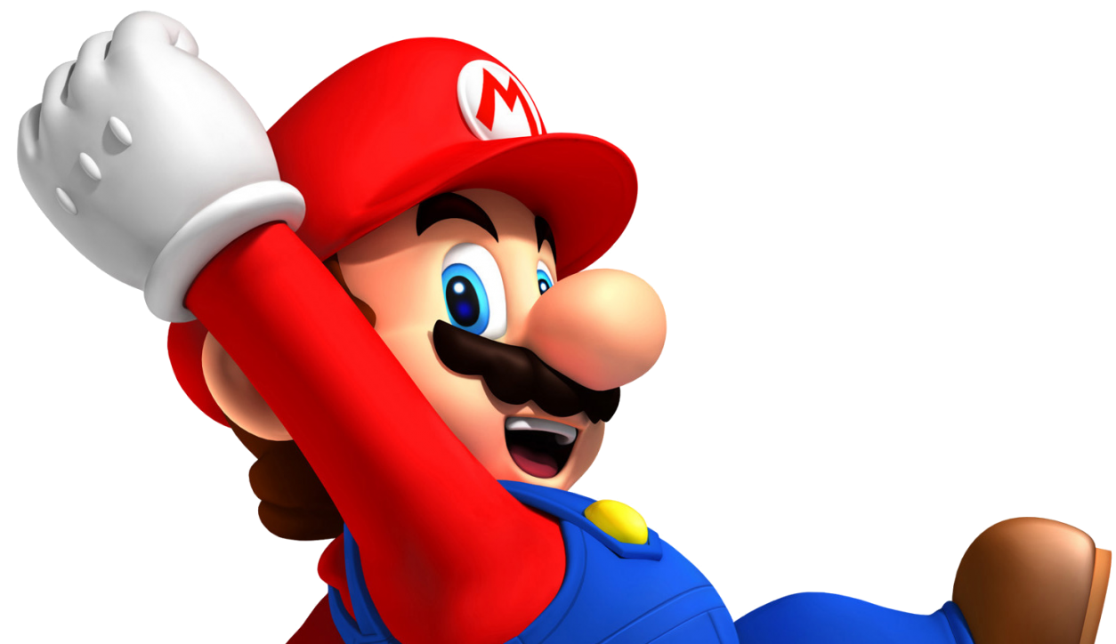 Mario, Super Mario