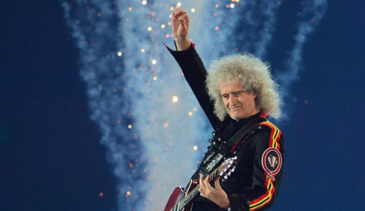 Image result for brian may
