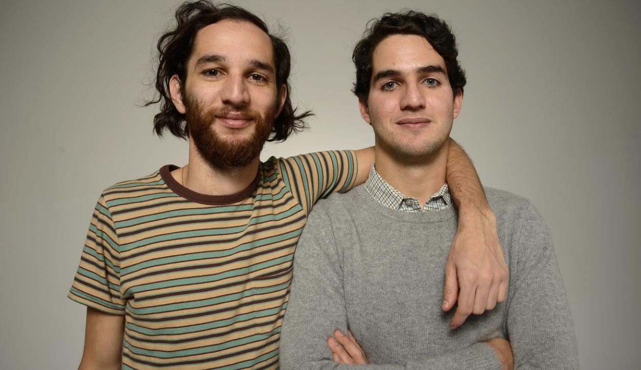 Joshua y Ben Safdie