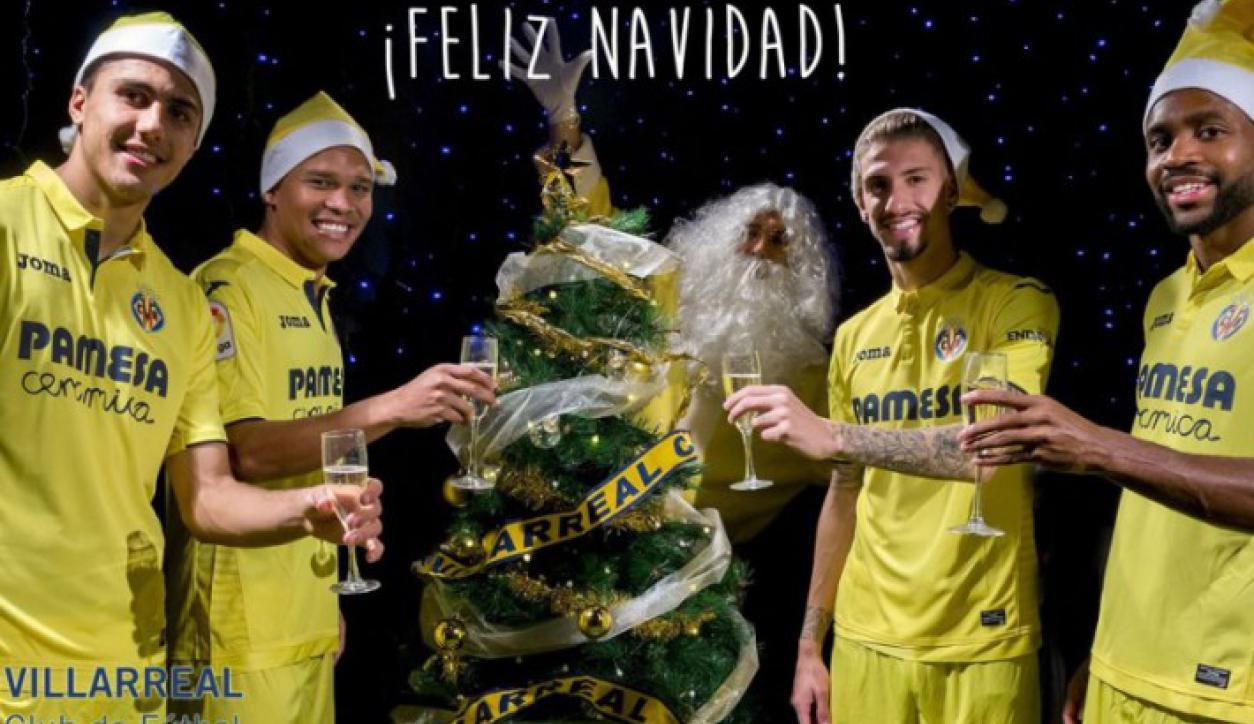 Villareal Navidad