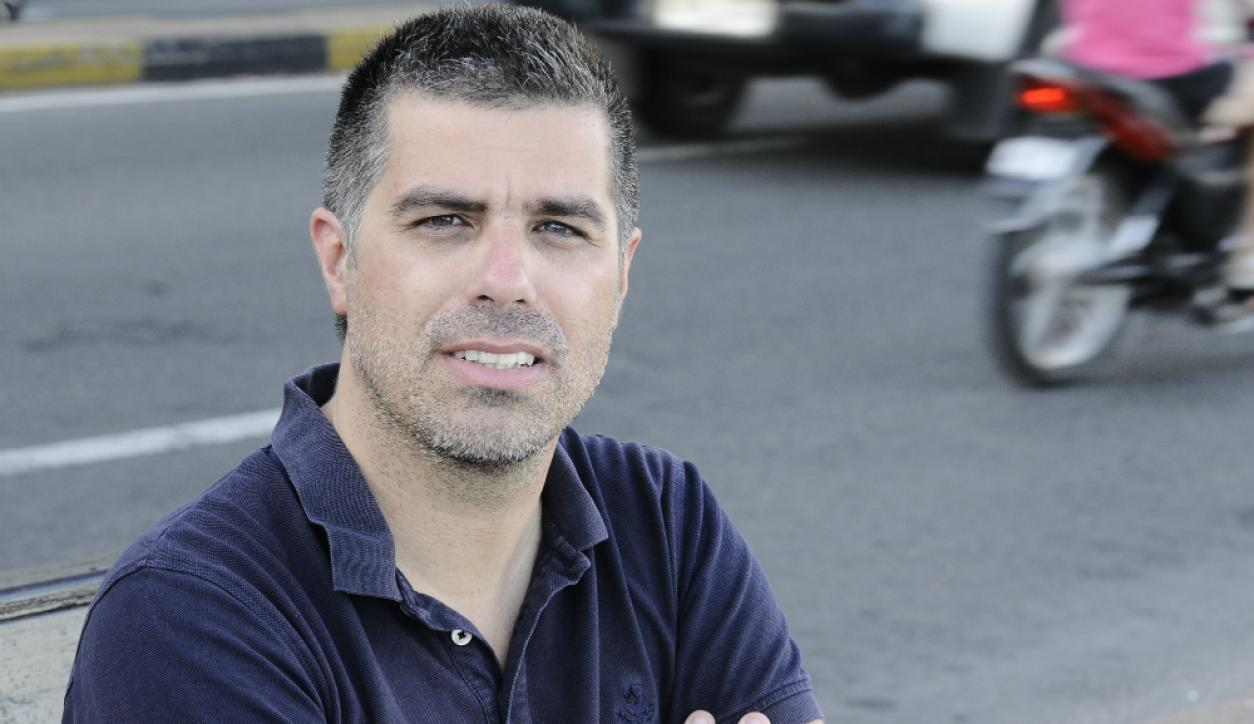 Valentín Trujillo, periodista y escritor