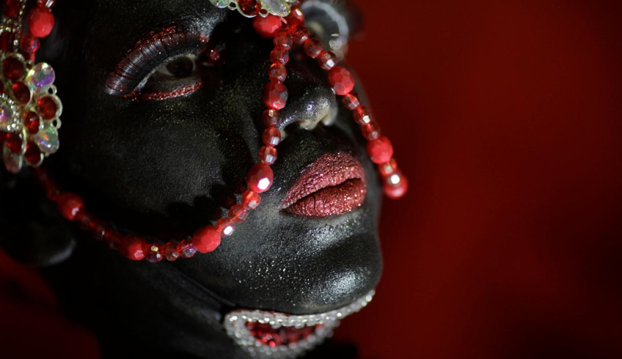 Salgueiro. Foto: Reuters