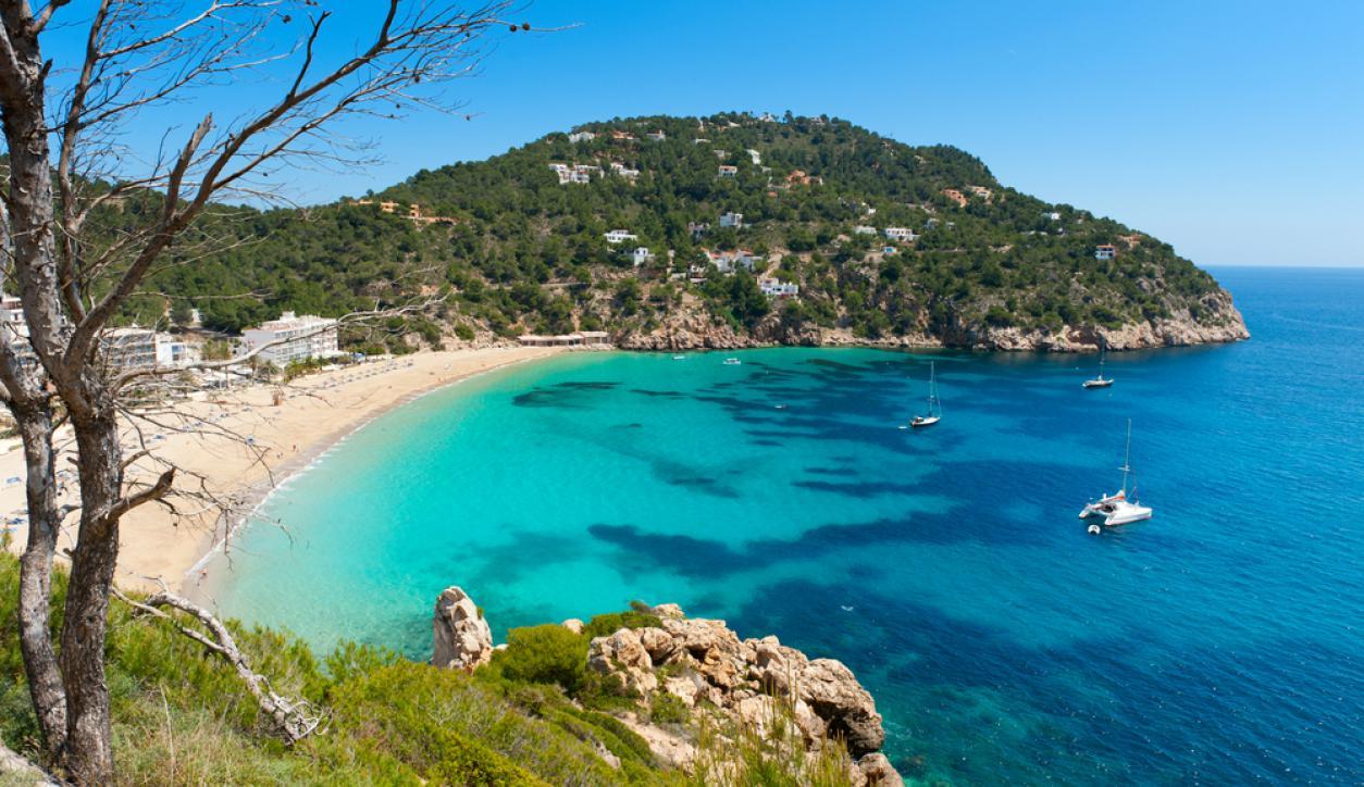 No s'accepten Catalans a les illes Balears