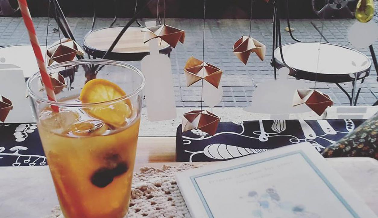 Agosto Café, un lugar dulce, sano, casero y tranquilo - Domingo ...
