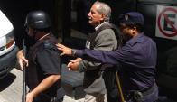 El acto estaba previsto para un día antes del aniversario del golpe de Estado. Foto: Archivo El País
