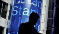 Morgan Stanley. La firma de Wall Street evaluará al empleado con hasta cinco adjetivos. (Foto: EFE)