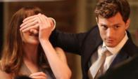 Sombras: Dornan y Johnson vuelven a ser los protagonistas. Foto: Difusión